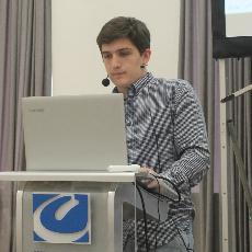 Nikoloz Chitashvili